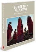 Before they pass away - hannelore vandenbussche recensie