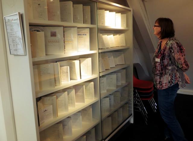 MirandaLeest boekenblog op bezoek bij Uitgeverij Ambo Anthos
