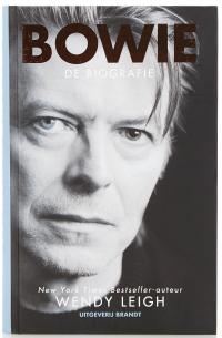 Bowie. De biografie - Wendy Leigh
