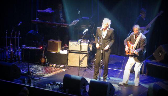 Bruce eerbetoon, Paradiso 28 september 2015