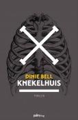 Knekelhuis - Dinie Bell recensie en blogtour