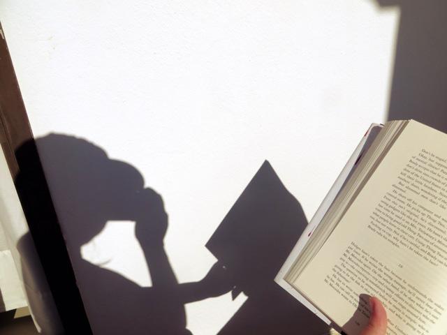 lezen op Lanzarote