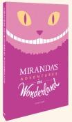 Miranda's adventures in wonderland - made with Bookü