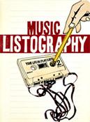 Music Listography - recensie