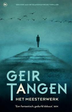 Recensie Het meesterwerk - Geir Tangen