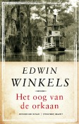 Recensie Het oog van de orkaan- Edwin Winkels