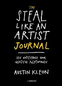Steal Like an Artist Journal - Austin Kleon
