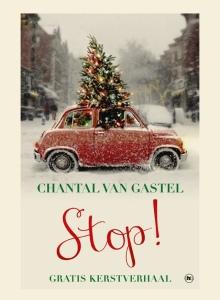 Stop - Chantal van Gastel. Gratis kerstverhaal