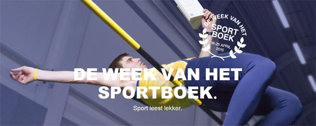 De week van het sportboek